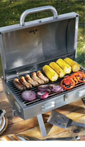 Cabela's Stainless Steel Table Top Grill