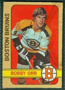 Bobby Orr 1973 #129 OPeeChee in good condition. Gr.7 aprx Windsor Region Ontario image 1