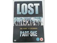 Lost Series 1