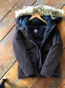 canada goose jacket kijiji halifax