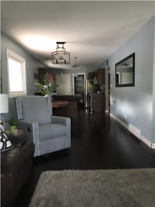 House for rent in great location