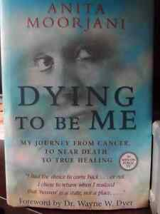 Dying to Be Me London Ontario image 1