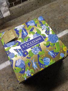 L'Occitane Verbena Gift Box