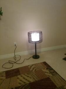 Beautiful Outdoor Lamp - never been used
