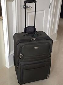 Strong & Sturdy Travel Suitcase