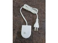 Philips Sonicare Travel Charger for Electric Toothbrush or AirFloss