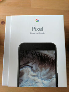 Google Pixel Smart Phone- Brand New in Box - $700 OBO