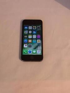 Apple iPhone 5s - 16GB - Noir et argent ( Telus/Koodo )