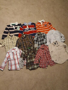 Boy - 3 year old clothing lot