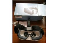 Samsung Gear VR in perfect working order