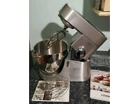 KENWOOD KMM020 MAJOR 6.7L TITANIUM STAND MIXER