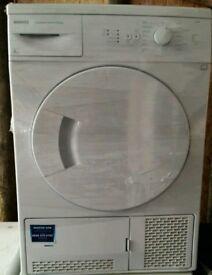 6kg Beko tumble dryer