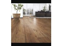 Flooring fitting service- laminate, wood flooring