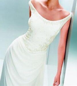2 piece wedding dress $100 OBO great price!