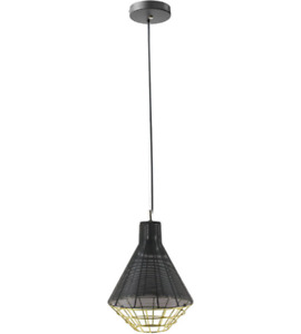 Black Renwil Hanging Lights