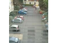 Parking space ( day time only Monday -friday) £60/month
