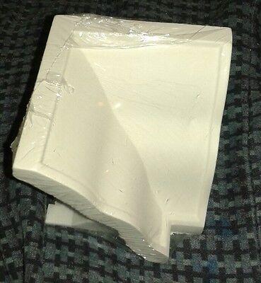 Focal Point Moulding Mates 22251 Leaf&Dart Inside Corner Focal Point Moulding