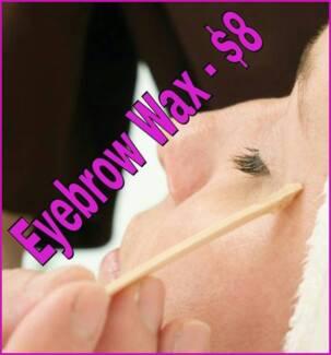 Eyebrow Waxing Varsity Lakes Gold Coast South Preview