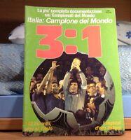 Italia: Campione Del Mondo 3:1 - Spagna 1982 -  - ebay.it