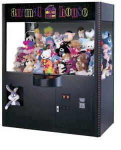"""60"""" Arcade Crane Game / Claw Machine"""
