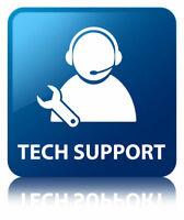 Computer/Tech Support