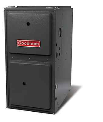 2 Stage Variable Speed Furnace (Goodman GMVC96 96% 2 Stage Variable Speed Gas Furnace Local Rebates available )