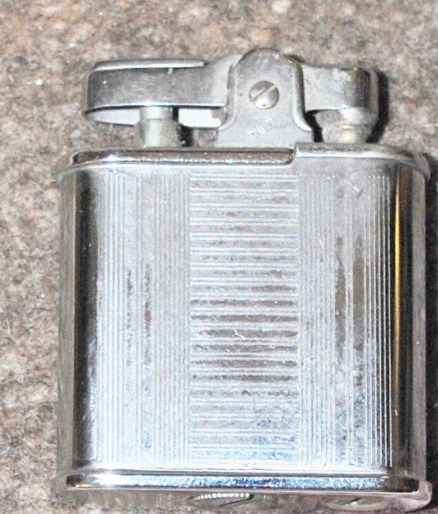 Vintage Ronson Whirlwind Lighter - Made In USA, FREE SHIPPING