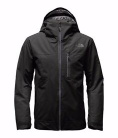 North Face Maching Jacket | medium | 2018
