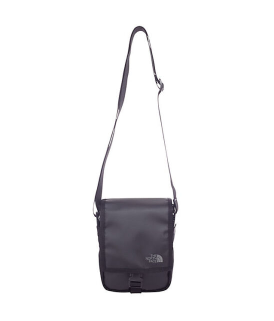 The North Face Bardu Bag Black, RRP 22.99, *BNWT*