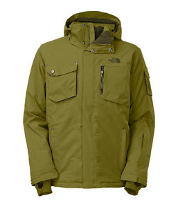 The North Face Men Hardpack Jacket / Manteau Hardpack Homme