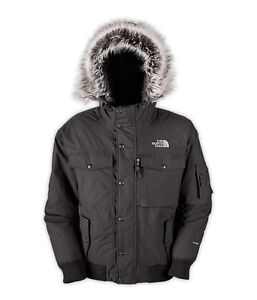 North Face Gotham Down-Insulated Jacket