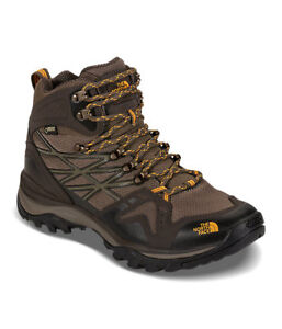 BRAND NEW NORTH FACE HIKING BOOTS HEDGEHOG-FASTPACK MID GTX  12