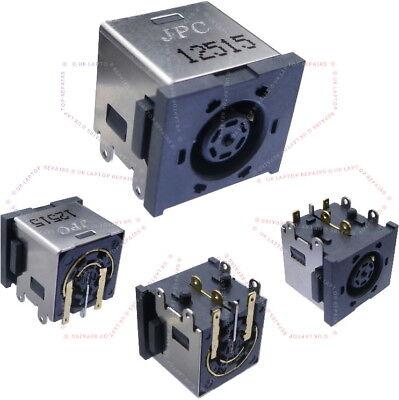 Dell Alienware M17x P01E P01E001 DC Power Jack Charging Port Socket Connector