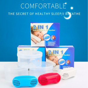 Anti snoring device, buy it now!