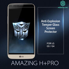 NILLKIN 9HR Tempered Glass Screen Film Protector for LG LG G4