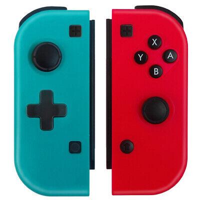 Wireless Pro Joy-Con Game Controller for Nintendo Switch Console Gamepad Joypad