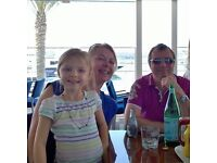Lovely family looking for au-pair