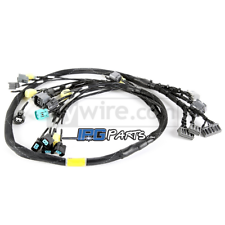 Rywire B & D Series OBD2 Budget Engine Wiring Harness 1999