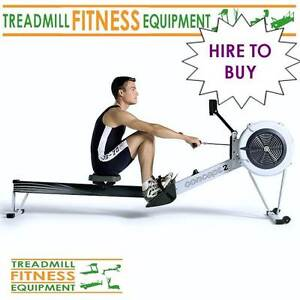 ROWING MACHINE  SPECIALISTS -HIRE TO BUY  PROGRAMS Upper Coomera Gold Coast North Preview