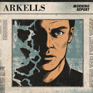 Standing Ticket to The Arkells in Halifax Feb 15th