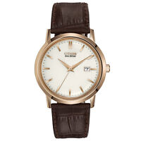 """""""Citizen Eco-Drive White Dial Ladies Watch"""" lost"""