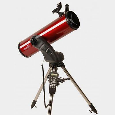 Typical Go-To telescope.