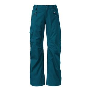 WOMEN'S NORTH FACE FREEDOM LRBC INSULATED PANTS