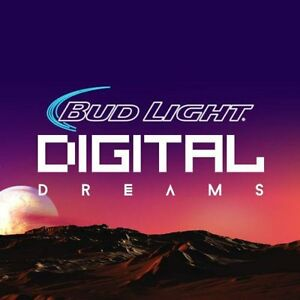 DAY 2 DREAMS BUDLIGHT FESTIVAL TICKET