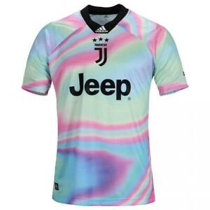 EA game soccer jersey , Limited Edition Jerseys Reveal 2019