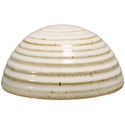 5GC-W Glazed White Top for Water Wiggler