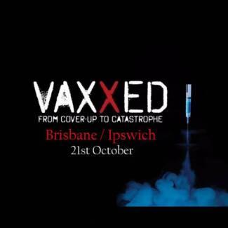 Vaxxed screening AVN vaccine safe documentary CDC whistleblower