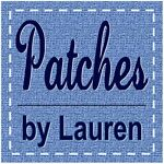 Patches by Lauren