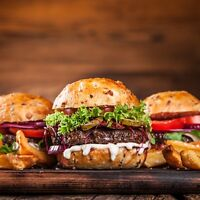 Restaurant Manager - Industry leading Cookhouse!