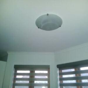 Lampe plafonnière